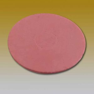 63696 RubberSuctionDiscFlat19GlueonApp