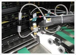 glue system