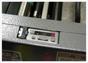 Multi-Sheet Detector