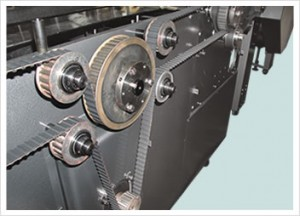 synchronous belt drives