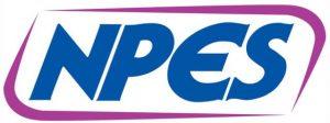 NPES logo
