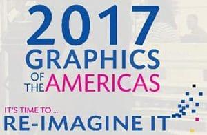 graphics of the americas logo