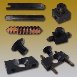 Bunter Posts and Accessories