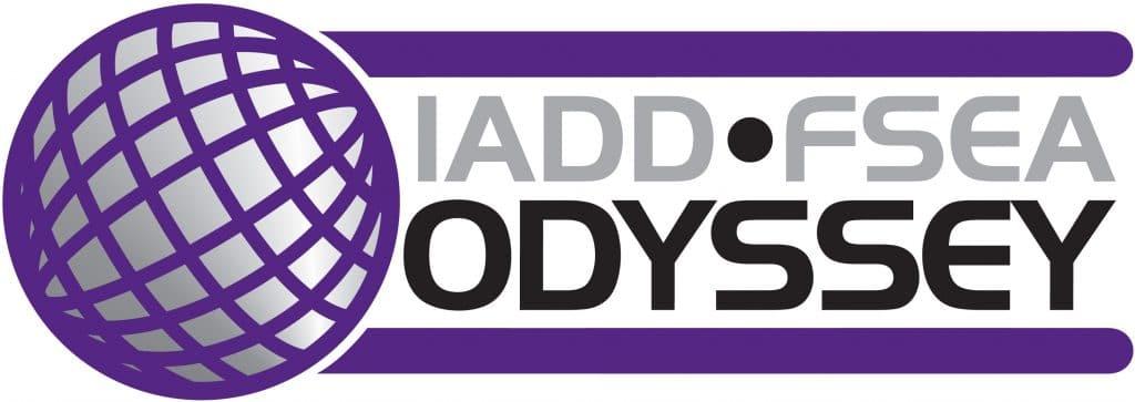 iadd odyssey logo