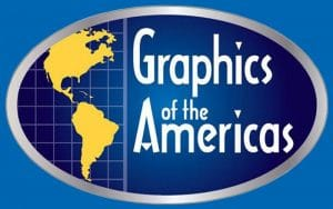 Visit Kluge at Graphics of the America's 2018