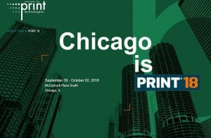 Chicago is PRINT® I8!
