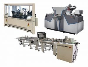 Kluge to Demonstrate the Newest Line of Print Finishing Solutions at PRINT 18